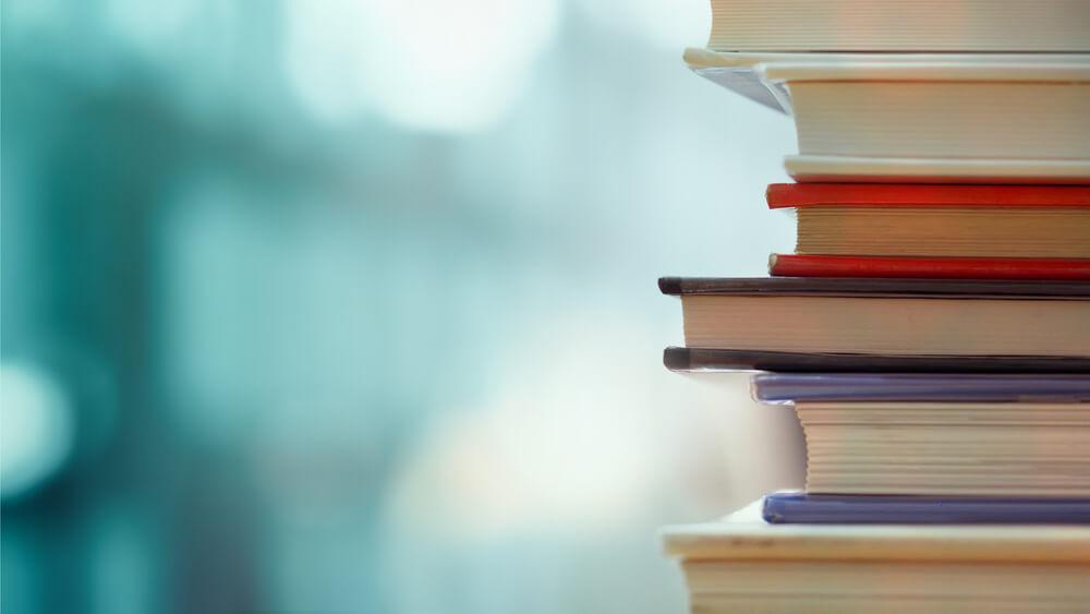 Livros para ler antes da faculdade - obras